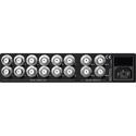 Mutec MC-5 SD/HD Video Routing Matrix and Signal Distributor