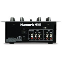 Numark M101 Highly Adaptable Two-channel Mixer
