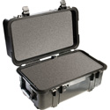 Pelican 1460 Case with Foam (Black)