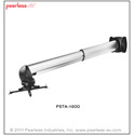 Peerless PSTA-1600 Short Throw Projector Mount - 1155-1600mm
