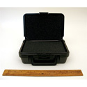 Platt 108 Blow Molded Utility Case (7.5 x 5 x 2.69 Inches)  8 Inch Diagonal Length