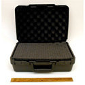 Platt 407 Blow Molded Utility Case (12.4 x 8.9 x 5.15 Inches) 15 inch Diagonal Length
