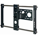 Bentley PLW-106S Articulating LCD Plasma 26-65 In Wall Mount (Silver)