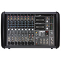 Mackie PPM608 8-Channel Ultra-light Professional Powered Mixer- 1000W