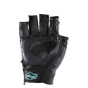 SetWear SWF-05-007 Leather Fingerless Glove - Size XS