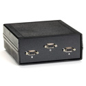 Black Box ABC-9 2-1 Switch