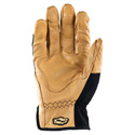 SetWear SWP-09-007 Pro Leather Glove Tan - Size XS