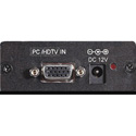 TV One 1T-PC1280HD PC/HD Video Scaler