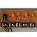 4 Channel CCTV Camera Power Supply - 12VDC - 5 Amps