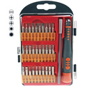 Velleman VTSCRSET10 32 Piece Precision Screwdiver Set
