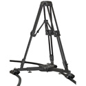 Varizoom VZ-CINETRAC-SYSTEM Dolly/ TC100A Tripod/ 22 Ft. Rubber Track