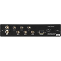 Ward Beck POD16 2x1 Stereo Audio Fader