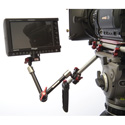 Zacuto Z-ZHH Zonitor Handheld Kit - 15mm/15mm