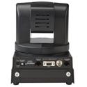 Vaddio 999-6900-000 ClearView HD-18 HD PTZ Camera Black
