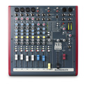 Allen & Heath ZED60-10FX Multipurpose Mixer with FX for Live Sound & Recording