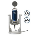 Blue Microphones Spark Digital Condenser Mic for iPad and USB