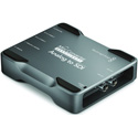 Blackmagic CONVMH/DUTYAAS Mini Converter Heavy Duty Analog to 3G/HDSDI