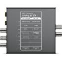 Blackmagic CONVMAAS2 Analog to 3G HD-SDI Mini Converter
