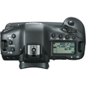 Canon EOS-1D X Digital SLR Camera (Body Only)