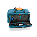 Porta Brace CS-DV4UQS Mini-DV Camera Case Blue with mini-Quick Slick