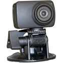 Delkin DDMOUNT-STEALTH Fat Gecko Stealth Single Suction POV Mount
