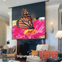 Draper 111612Q Signature / Series E Electric Projection Screen w/ Quiet Motor