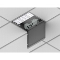FSR CB-22 2x2 Ft. Ceiling Box with 6 AC Outlets