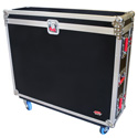 Gator G-TOUR X32 Tour Style ATA Case with Doghouse Custom Fit for Behringer X32
