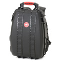 HPRC 3500E Black Backpack Hard Case Empty