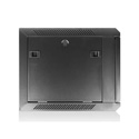 iStar WM645B 6U 450mm Depth Wallmount Server Cabinet