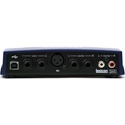 Lexicon Alpha 2 In x 2 Bus x 2 Output Desktop USB Recording Studio