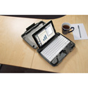 Pelican i1075 Hardback Case for iPad and iPad2