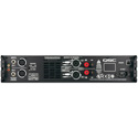 QSC GX3 Professional Power Amplifier - 300 Watt at 8 Ohm