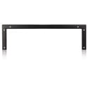 StarTech RK119WALLV 1U 19in Steel Vertical Wall Mount Rack Bracket