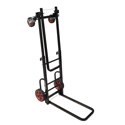 Ultimate Support JS-KC80 Jamstand Karma Series Transport Cart - Light Duty