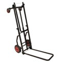 Ultimate Support JS-KC90 Jamstand Karma Series Transport Cart - Medium Duty