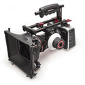 Zacuto Z-BMUL Blackmagic Ultra Lite