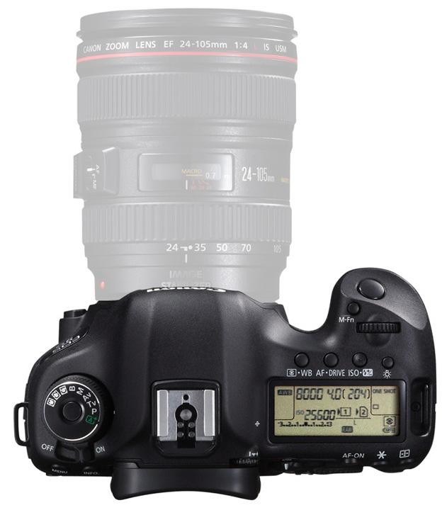 Canon eos 5d mark iii digital slr camera body only for 5d mark iii body