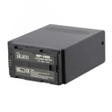 iKAN IBP-D88 Panasonic D54 Type High Capacity Battery