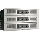 QSC GX3 Professional Power Amplifier - 300 Watt at 8 Ohm