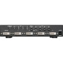 TV One 1T-DA-552 1x2 DVI Distribution Amplifier