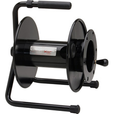 Hannay Reels AVC-16-14-16-DE Cable Reel with Optional Drum Extension