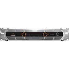 Behringer NU6000 iNuke Ultra-Lightweight High-Density 6000W Power Amp