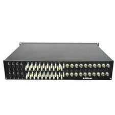 Bittree BIPS-2 3-Way Hybrid Patch Bay