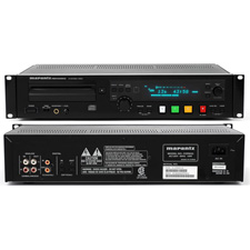 Marantz CDR633 Single Well CD Recorder