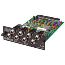 DBX SC A-8OUT 8 Channel Analog Output Card for SC 64/32