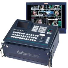 Datavideo 900-YUV YUV- CV- S Input Card