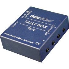 Datavideo TB-5 Tally Box