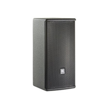 JBL AC18/95-WH Compact 2-Way Loudspeaker System with 1-8 Inch LF - White
