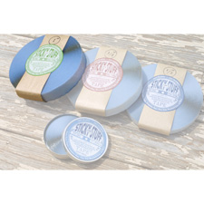 Joes Sticky Stuff Clear Pressure Sensitive Adhesive Tape